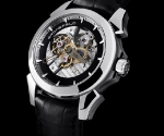 Grönefeld GMT06 Tourbillon Minute Repeater   Wednesday Watch