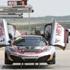 Hexis Racing Pre-Qualifying Checks