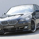 Hamann BMW 5 Series