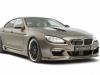 Hamann Motorsports BMW 6 Series Gran Coupe M Aero