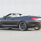 Hamann BMW F12 6 Series Cabrio