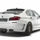 Hamann Motorsports BMW M5 F10