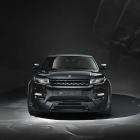 Hamann Motorsports Range Rover Evoque