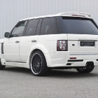 Hamann Motorsports Range Rover Supercharged