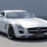 Hamann Motorsport SLS AMG