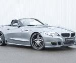 Hamann BMW Z4