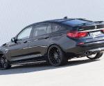 Hamman BMW 5-Series GT