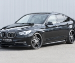 Hamman BMW 5-Series GT