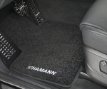 Hamman Motorsport BMW X6