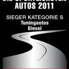 Hartge BMW H35d Award