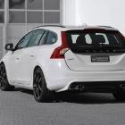 HEICO SPORTIV Volvo V60 D3