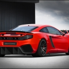 The new HPE800 Hennessey Performance McLaren MP4-12C Tuning Program