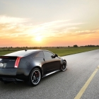 Hennessey Performance VR1200 CTS-V Coupe