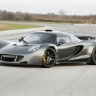 Hennessey Venom GT Dark Night Grey
