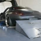 HMS Tuning Supercharged SLS AMG