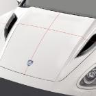 Hofele Design Cayster GT 670 Porsche Cayenne