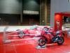 Honda at the Chicago Auto Show