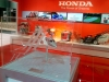 Honda at the Chicago Auto Show