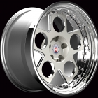 HRE Performance Wheels Vintage Series 454