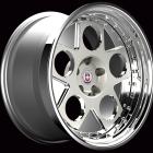 HRE Performance Wheels Vintage Series 454