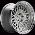 HRE Performance Wheels Vintage Series 501