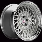 HRE Performance Wheels Vintage Series 501