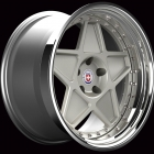 HRE Performance Wheels Vintage Series 505