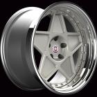 HRE Performance Wheels Vintage Series 505