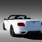 Imperium Automotive unveils the Exclusive Audentia GTC Convertible