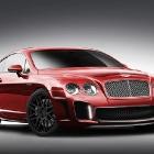 IMPERIUM Bespoke Bentley Continental GT