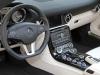 Inden Design Mercedes-Benz SLS AMG Roadster Borrasca