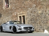Inden Design Mercedes-Benz SLS AMG Roadster Borrasca