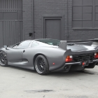 1993 Jaguar XJ220S Chassis Number 784