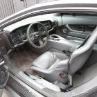 1993 Jaguar XJ220S Chassis Number 784