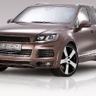 JE Design Volkswagen Touareg TDI Tuning