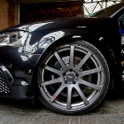 JMS Tuning and TIJ Power Audi RS3
