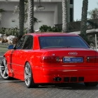 JMS Tuning Audi A8 D2