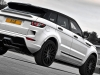 A Kahn Design's new Fuji White Range Rover RS250 Evoque