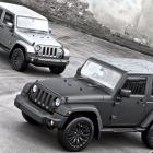 Chelsea Truck Company Jeep CJ300 Matte Pearl Platinum
