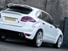 A Kahn Design Porsche Cayenne SuperSport Wide Track