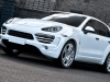 The A Kahn Design Porsche Cayenne SuperSport Wide Track Heads to Geneva