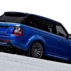 Kahn RS300 Cosworth Bali Blue