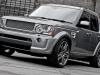 Kahn Stornoway Grey Land Rover Discovery RS300