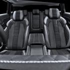 Kahn Tungsten Range Rover Evoque RS250