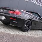 Kelleners Sport BMW F12 650i Cabrio