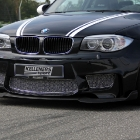 Kelleners Sport KS1-S BMW E82 1 Series M Exposed