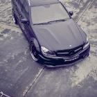 Kicherer Mercedes-Benz C63 T Supersport