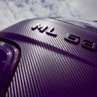 Kicherer Mercedes-Benz ML63