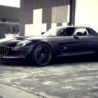 Kicherer SLS Supercharged GT