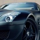 Kicherer SLS Supercharged GT